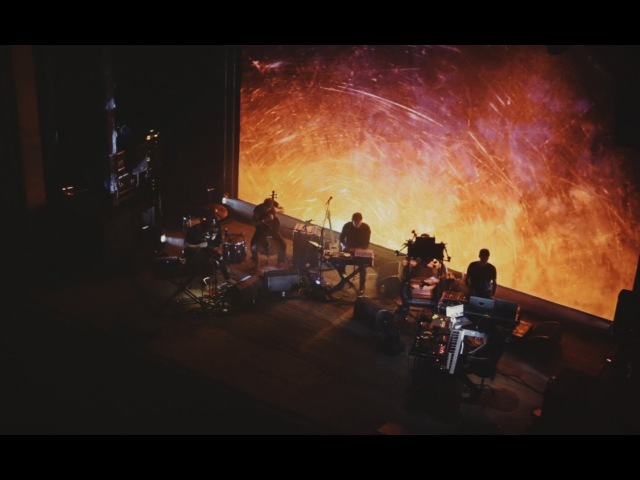 Apparat - 5 - Live@Tchaikovsky National Music Academy, Kiev [23.10.2015]