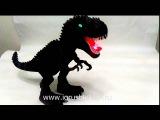 Игрушка Динозавр Рекс в действии - www.igrushkikupi.ru
