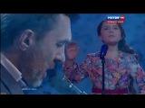 Полина Чиркина Прогулки по воде Вячеслав Бутусов Синяя Птица 2015 Финал