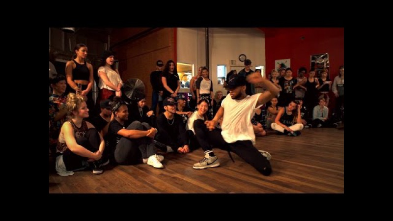 August Alsina - I Luv This Sh*t - Tricia Miranda Choreography - Filmed by @TimMilgram