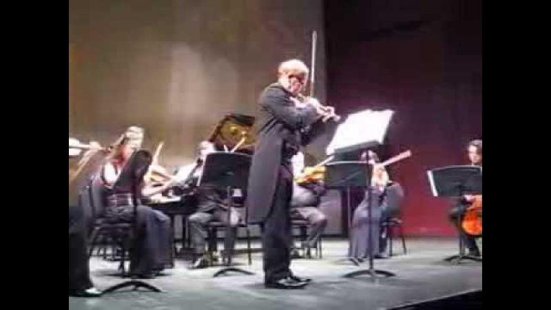 Violini di Maestro Григораш Динику Хора стаккато