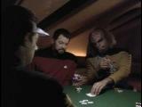 Star Trek Мы могли бы играть в кино (Високосный год)
