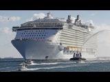 Самые большие корабли в мире, суперсооружения, докумен