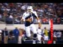 Tony Romo - Dallas Cowboys - Is He The NFL's Best Scrambler? ᴴᴰ