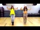 Dale Dale original choreography by Francesca Maria