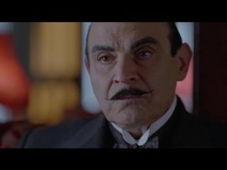 Пуаро Агаты Кристи Убийство в Восточном Экспрессе 12 сезон 4 серия
