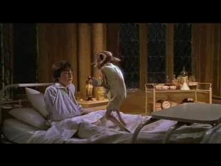 Гарри Поттер и Тайная комната/Harry Potter and the Chamber of Secrets (2002) Международный трейлер