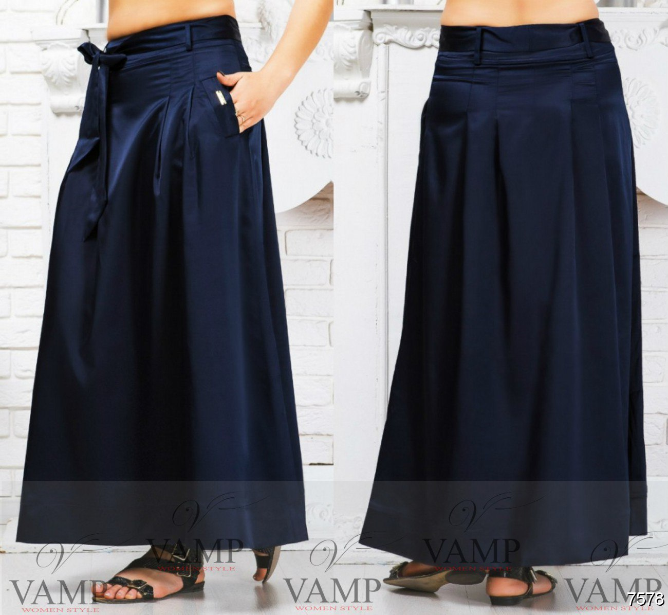 купить летнюю юбку большого размера в интернет магазине недорого