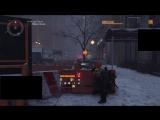 Игровой процесс PC-версии Tom Clancys The Division (геймплей для ПК)