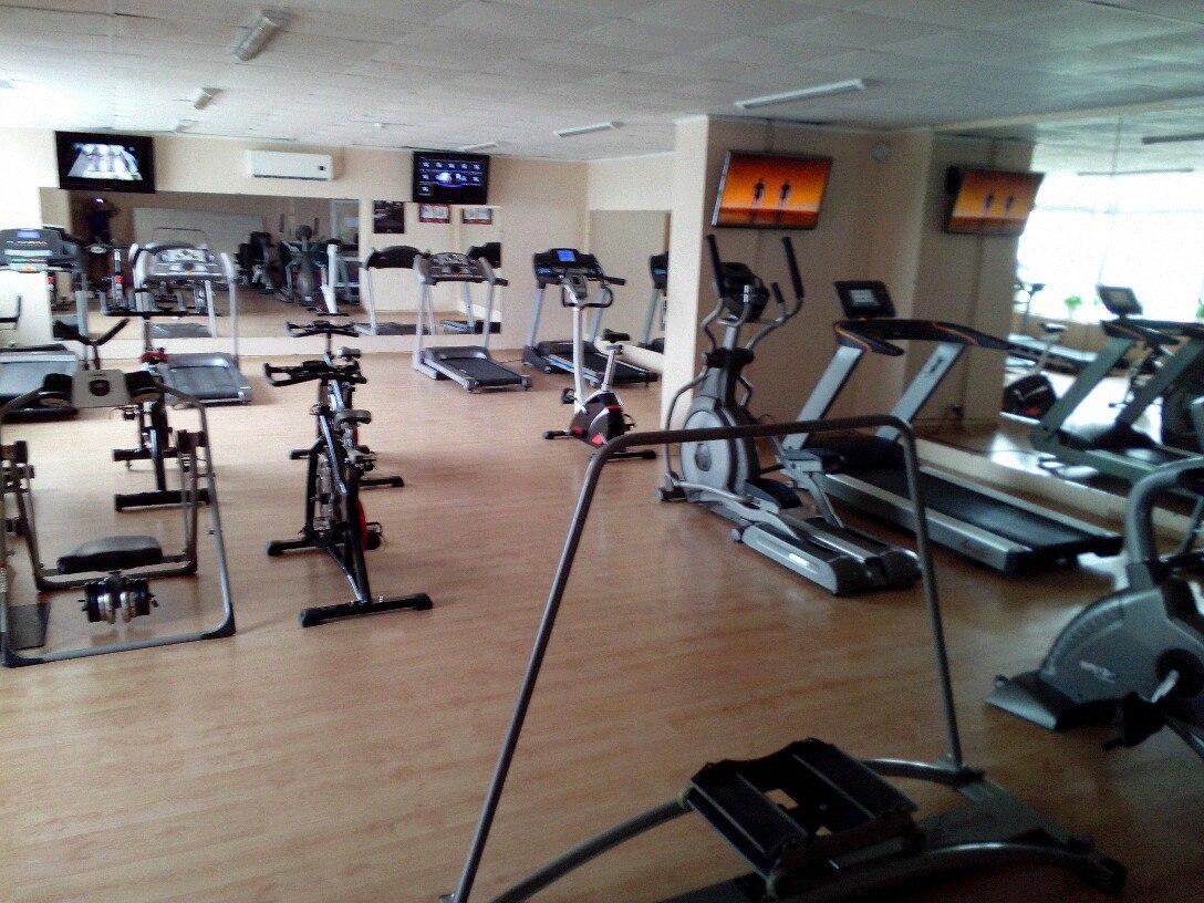 Вы задались вопросом, какой фитнес-клуб выбрать?