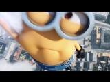 Миньоны \ Minions \ тв-ролик \ 2015 \ мультфильм \ США