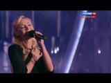 Кристина Орбакайте - Тучи в голубом / LIVE Новая волна 2015