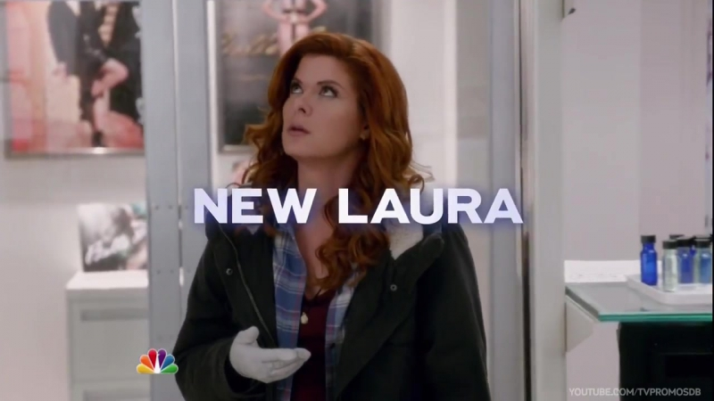 Промо Ссылка на 2 сезон 9 серия - Тайны Лауры / The Mysteries of Laura