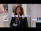 Промо + Ссылка на 2 сезон 9 серия - Тайны Лауры / The Mysteries of Laura