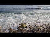 Море - спокойствие в хаосе