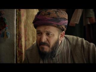 Шехзаде-Султан Селим Хан II Хазретллерри наводит порядок в Маниссе.