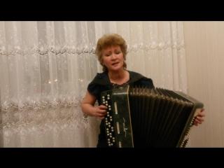 Фаниля Салихова - Под окном черемуха колышется