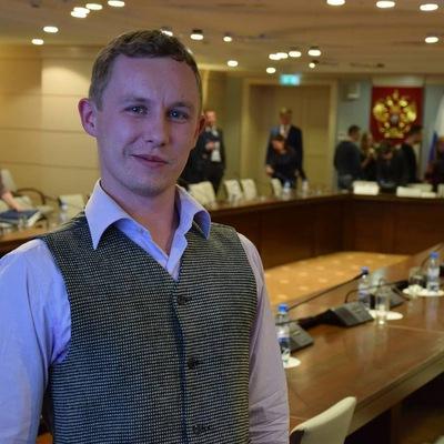 Денис Аксенов