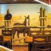 Художественная роспись стен Иркутск