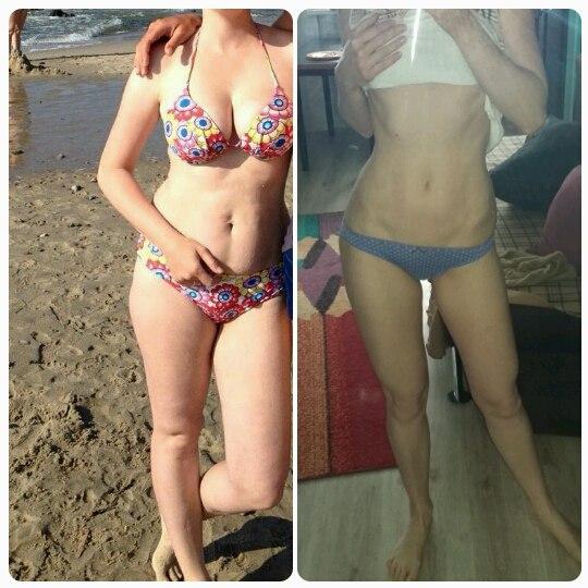 как сбросить 20 кг за месяц упражнения
