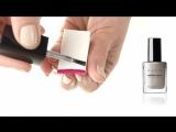 AVON nailwear tutorial - Градиент, маникюр дома http---avonpeter.ru-