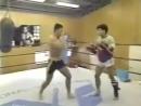 About Nobuhiko Takada's Training in UWFi Snakepit - Takada V Hasimikov