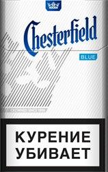 Сигареты оптом Честер синий
