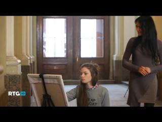 Санкт-Петербургская Академия Художеств 2013 (фильм RTG)