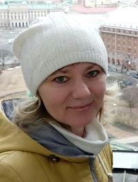 Оля Ситникова