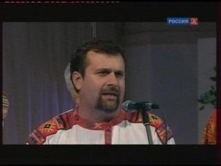 Очень задорная русская народная песня. Ансамбль Паветье и хор Пятницкого Pavetie & Pyatnitsky Choir