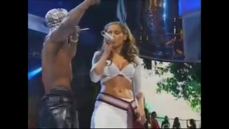 Jennifer Lopez - I'm Real (MTV Video Music Awards 2001)