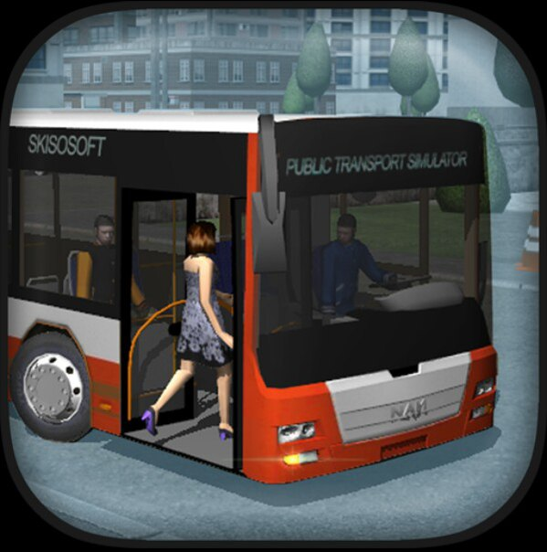bus simulator 16 как запустить