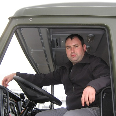 Евгений Щапков