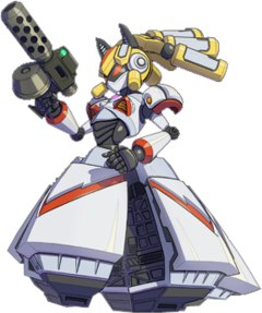 картинки lbx роботы