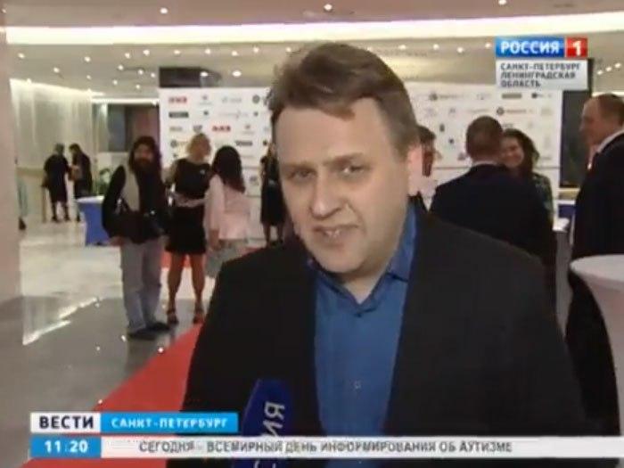 Обладателем Гран-при стал Алексей Олиферук