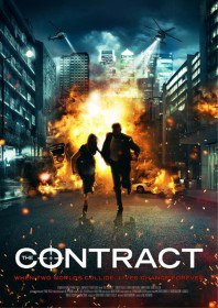 Контракт / The Contract (2015)