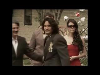 Хуан & Джульета (фрагмент из сериала