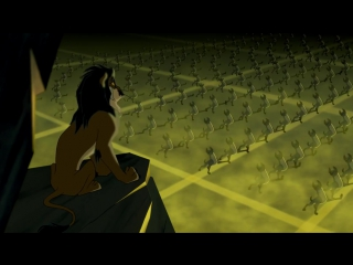 Король Лев | The Lion King (1994) Будем Ждать (На Английском) | Be Prepared
