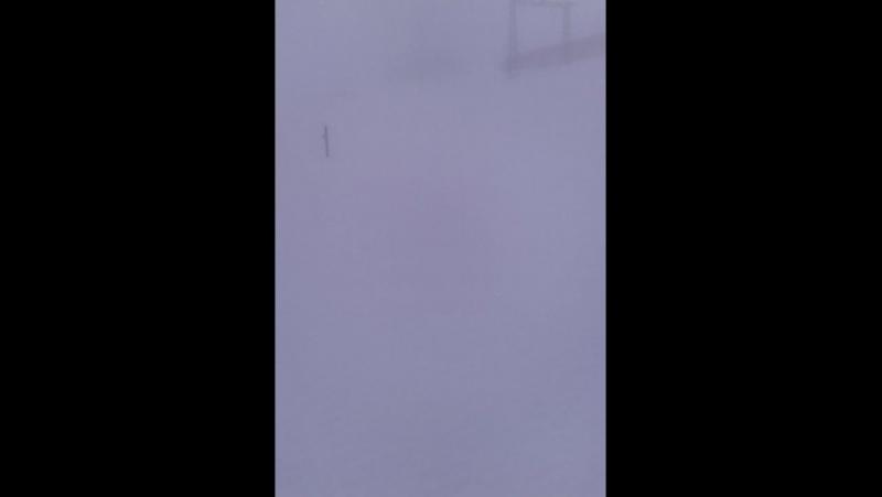 02.04.2016 - адзіночны пераход праз Альпы. Згублены ў туманах -2. Вартаспрабаваць Вартавяртацца Апантаны Gotthard