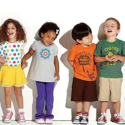 Детки Модные