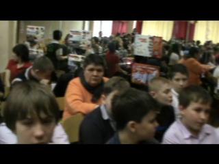 Пономарева Т.Н.Видео фильм