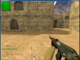 Counter-Strike 1.6 я ExTpiMe_e6aIII kak hard