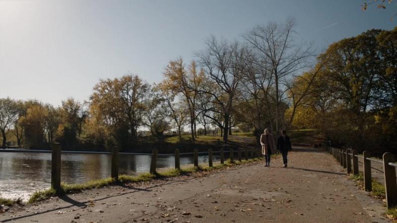 Лондонский шпион (2015) 1 сезон \ 4 серия