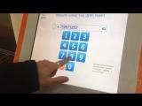 Как пополнить QIWI кошелек через терминал QIWI