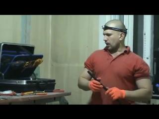 Инструменты для монтажа электропроводки, установки розеток и выключателей, штробления стен