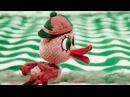 Мультфильмы для детей 2-5 лет - Утёнок Тим (1970) - советские мультфильмы