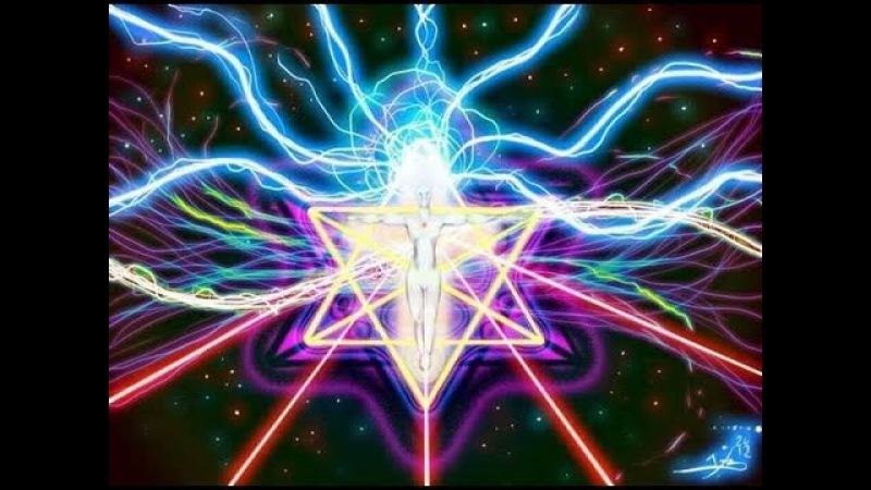 Нисходящий и Восходящий Поток Энергии Вся Правда Переход Квантовый Скачок