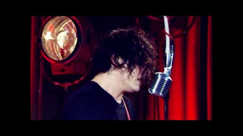 The White Stripes - I'm Slowly Turning Into (Live @ Maida Vale)