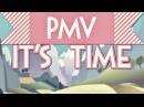 PMV It's Time A PMVToday Collaboration