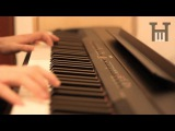 James Horner - For The Love Of A Princess Cover